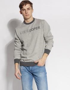 Sweter Lee Cooper w młodzieżowym stylu