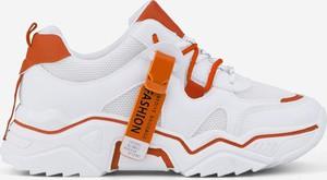 Buty sportowe Yourshoes sznurowane