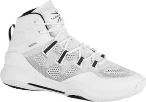 Buty sportowe Tarmak w sportowym stylu