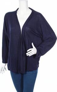 Granatowy sweter Jacqueline Riu w stylu casual