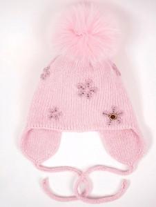 62b101300dae79 czapka z angory - stylowo i modnie z Allani