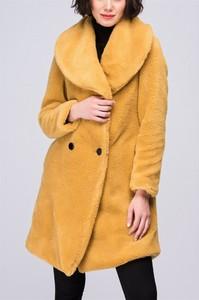 Płaszcz Dewberry w stylu casual