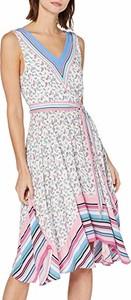 Sukienka amazon.de bez rękawów