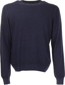 Sweter Fay z wełny