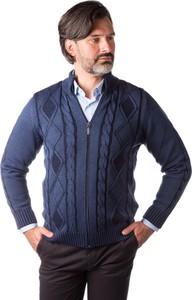 Sweter Vestus z wełny