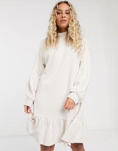 Sukienka Monki mini z długim rękawem
