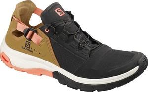Buty sportowe Salomon w sportowym stylu
