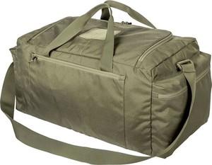 Zielona torba podróżna HELIKON-TEX