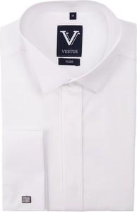 Koszula Vestus z bawełny