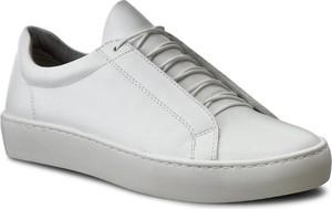 0965eea841a0b białe trampki dla chłopca - stylowo i modnie z Allani