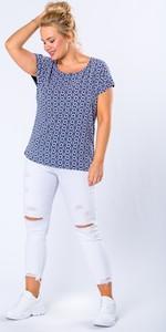 Bluzka Ptakmoda.com w stylu casual