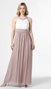 Sukienka Marie Lund bez rękawów rozkloszowana