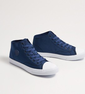 Diverse Shoes RANDERS Navy 44