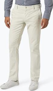 Spodnie BOSS Casual w stylu casual