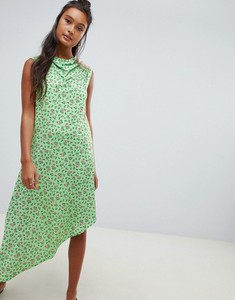 Sukienka Asos Design bez rękawów