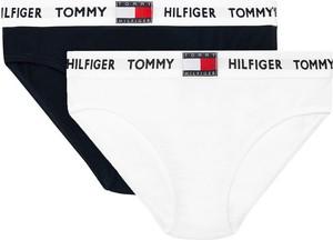 Majtki dziecięce Tommy Hilfiger dla dziewczynek