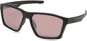 Ray-Ban Oakley okulary przeciwsłoneczne Target Line OO 9397 Matte Black/PRIZM Dark Golf męskie okulary