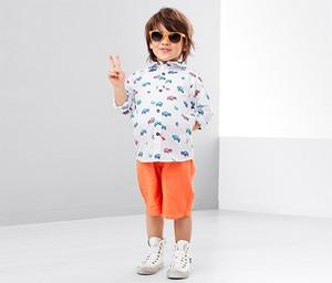 Koszula dziecięca Tchibo
