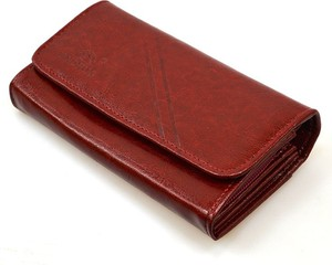 Czerwony portfel Andrus