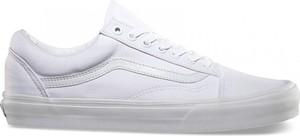 Vans Old Skool True White-3.5UK