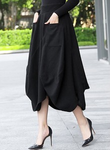 Czarna spódnica Cikelly