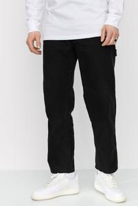 Czarne spodnie Dickies z bawełny