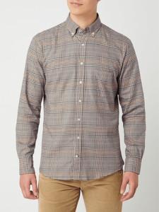 Koszula Fynch Hatton w stylu casual z kołnierzykiem button down