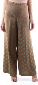 Spodnie Maliparmi w stylu retro
