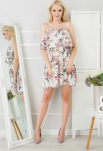 fc71439471 sukienka i trampki - stylowo i modnie z Allani