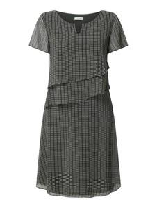 Sukienka Gerry Weber z krótkim rękawem