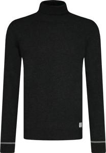 Czarny sweter Pepe Jeans