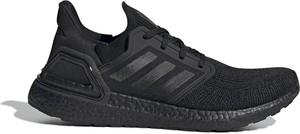 Buty sportowe Adidas z tkaniny