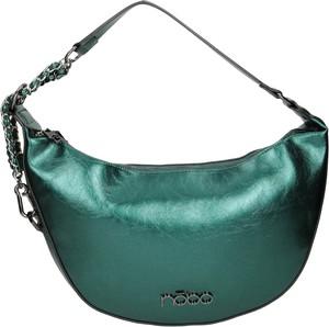 Zielona torebka NOBO na ramię
