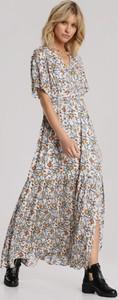 Sukienka Renee maxi w stylu boho