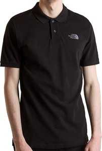 T-shirt The North Face w stylu casual