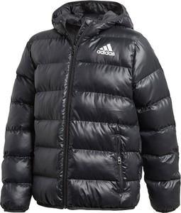 Kurtka dziecięca Adidas z tkaniny