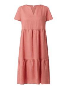 Sukienka Esprit z lnu