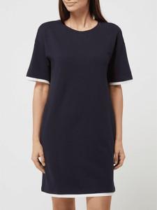 Sukienka Esprit mini z bawełny