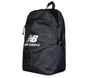Czarny plecak New Balance