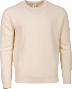 Sweter Kenzo z okrągłym dekoltem w stylu casual