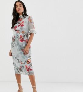 Sukienka Hope & Ivy Maternity ołówkowa