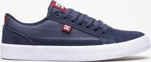DC Shoes Buty DC Lynnfield S (indigo)