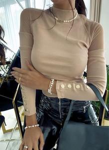 Bluzka Sandbella w stylu casual