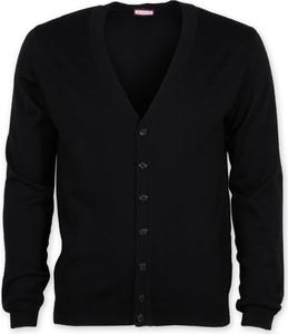 Czarny sweter Willsoor