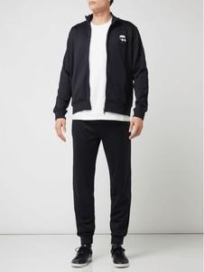 Spodnie Karl Lagerfeld w sportowym stylu