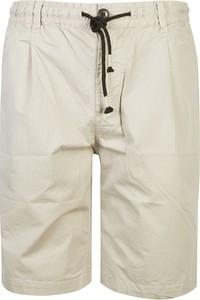 Spodenki ubierzsie.com z tkaniny w stylu casual