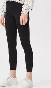 540111c5400c0f sinsay spodnie damskie - stylowo i modnie z Allani