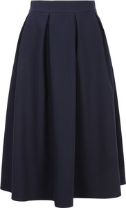 Niebieska spódnica Nife
