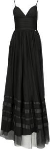 Czarna sukienka Liu-Jo