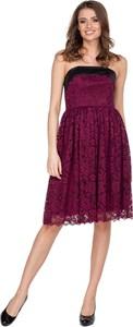 Sukienka Ptakmoda.com midi
